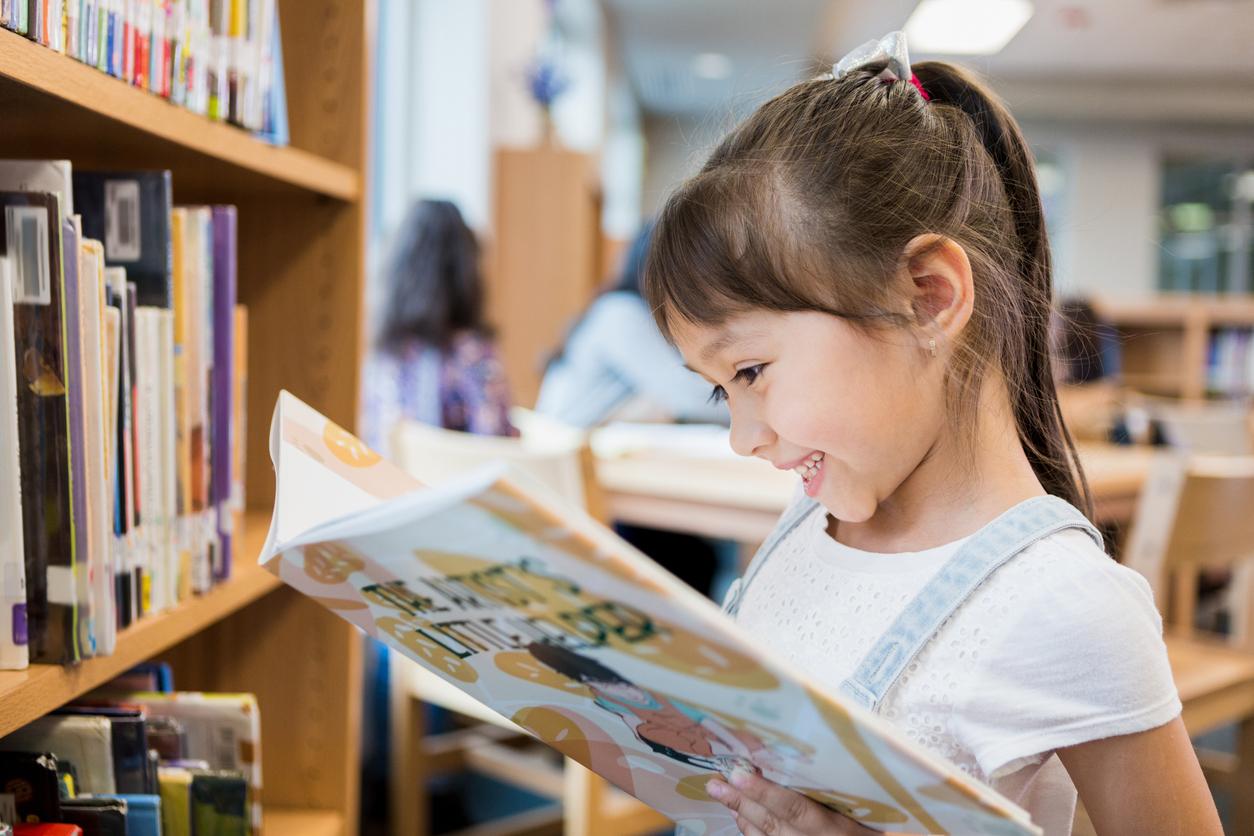 Educação: Por que é tão importante estimular os pequenos leitores?