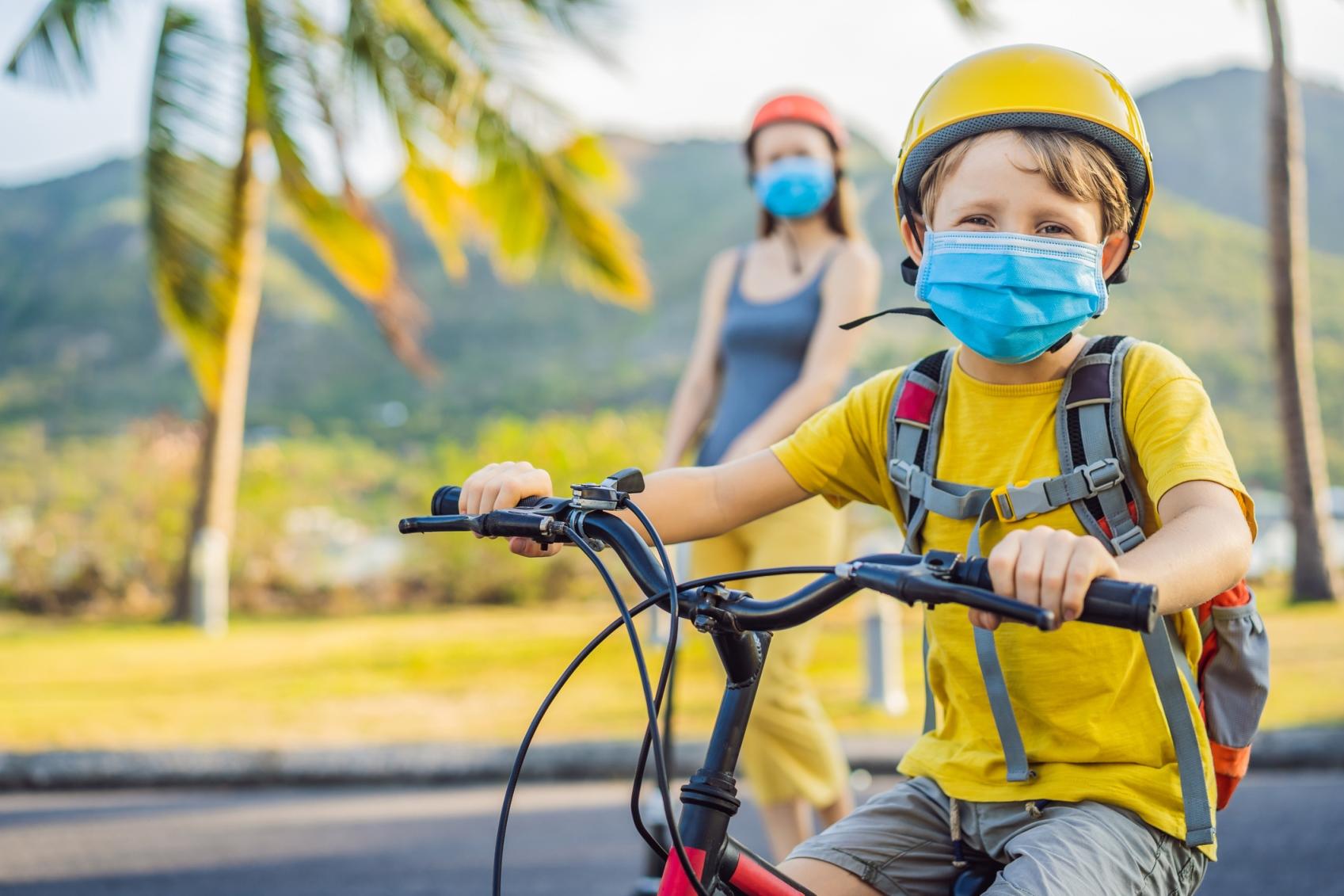 Pedalar é preciso! Veja os benefícios de andar de bicicleta