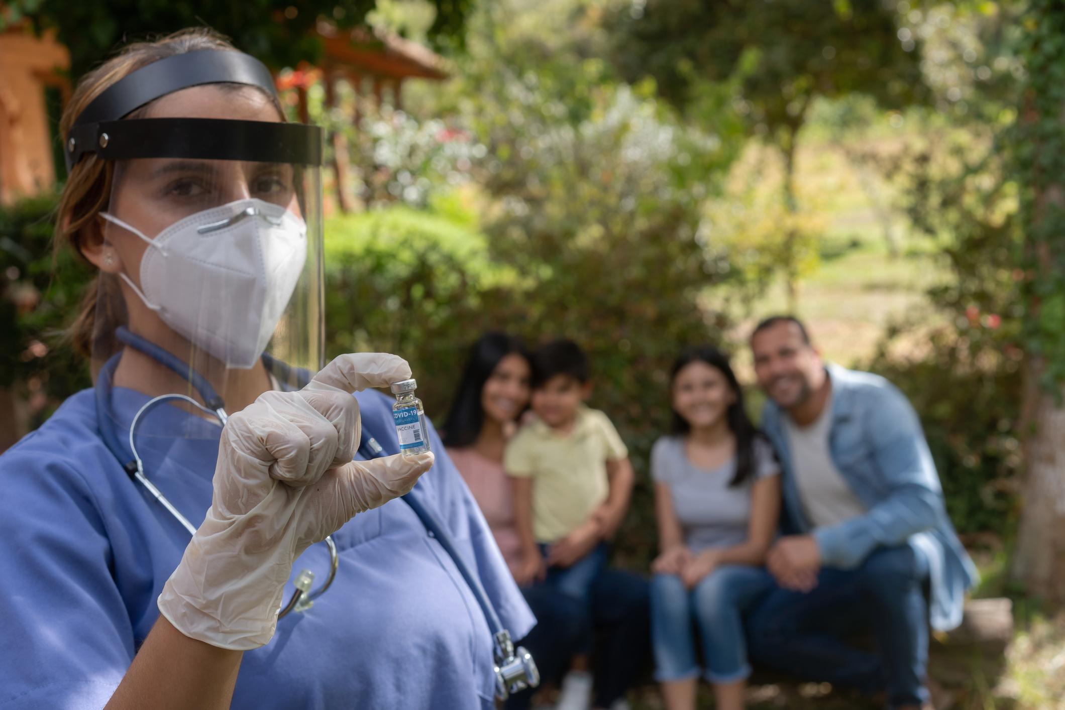 Por que falar em imunização vai muito além da Covid-19?