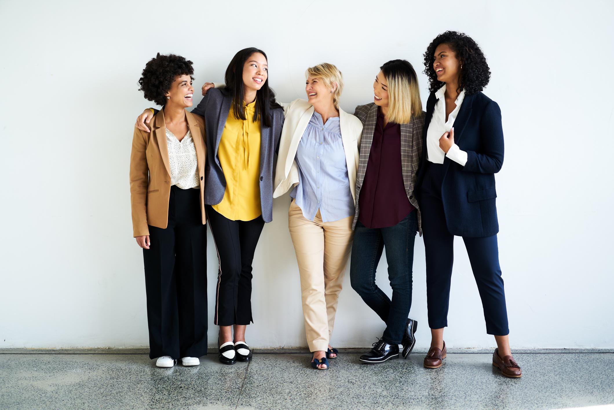 Girl Power: Como estar entre as Melhores Empresas para a Mulher Trabalhar no Brasil impacta a equipe de trabalho?