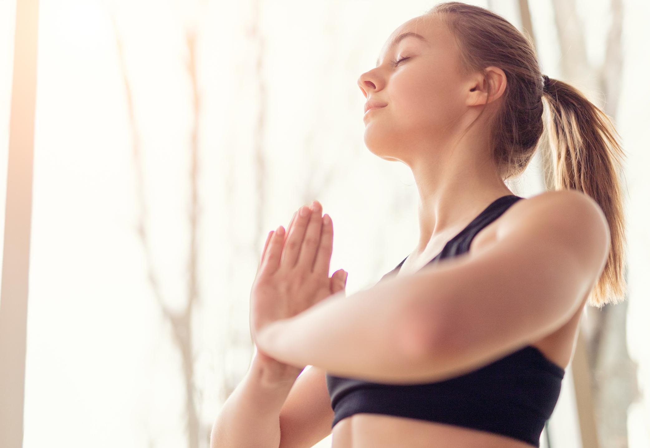 Respire fundo: como lidar com a ansiedade em tempos de incerteza