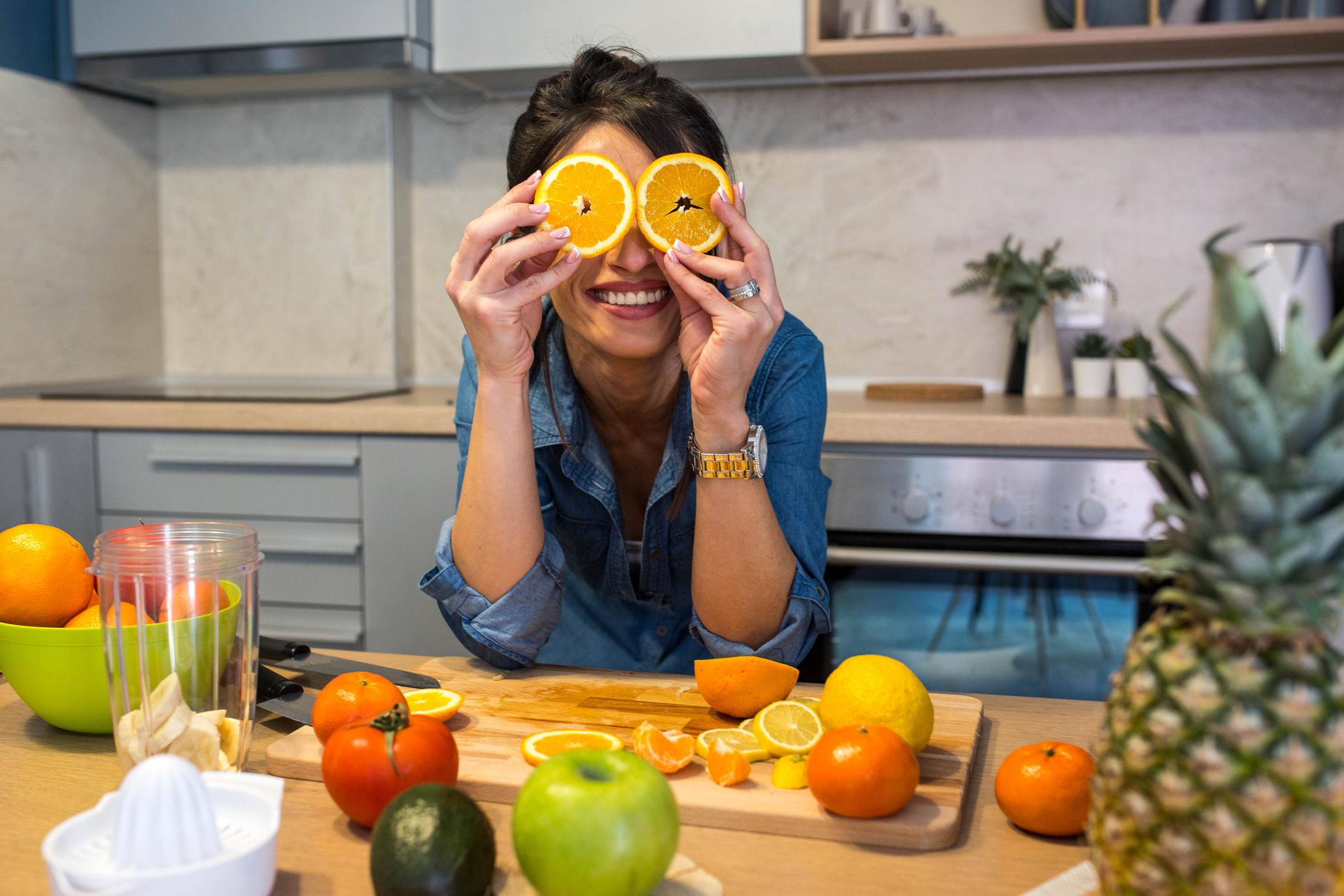 Alimentação e felicidade: você já pensou na sua relação com a comida?