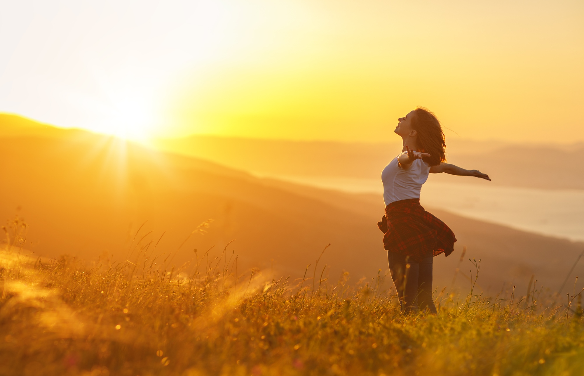 Vamos falar sobre felicidade: existe receita para ser feliz?