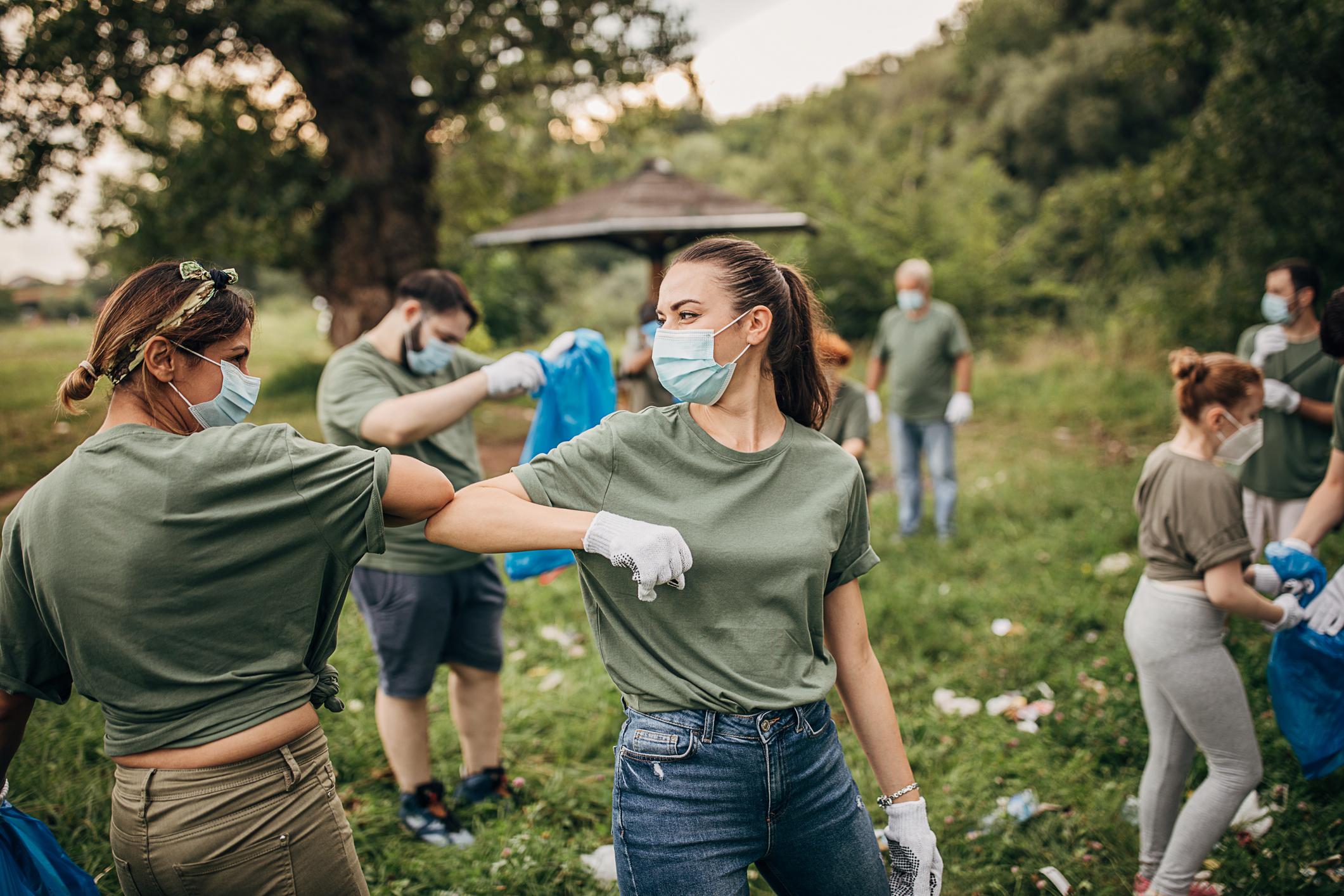 Dia Nacional do Voluntariado: como praticar a solidariedade pode transformar sua vida