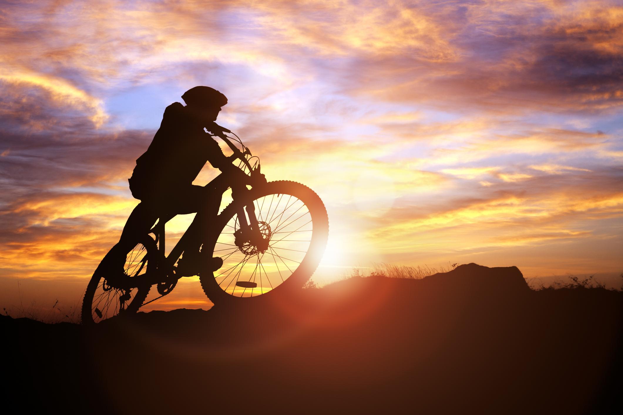 Mountain bike: o que você precisa saber sobre o esporte