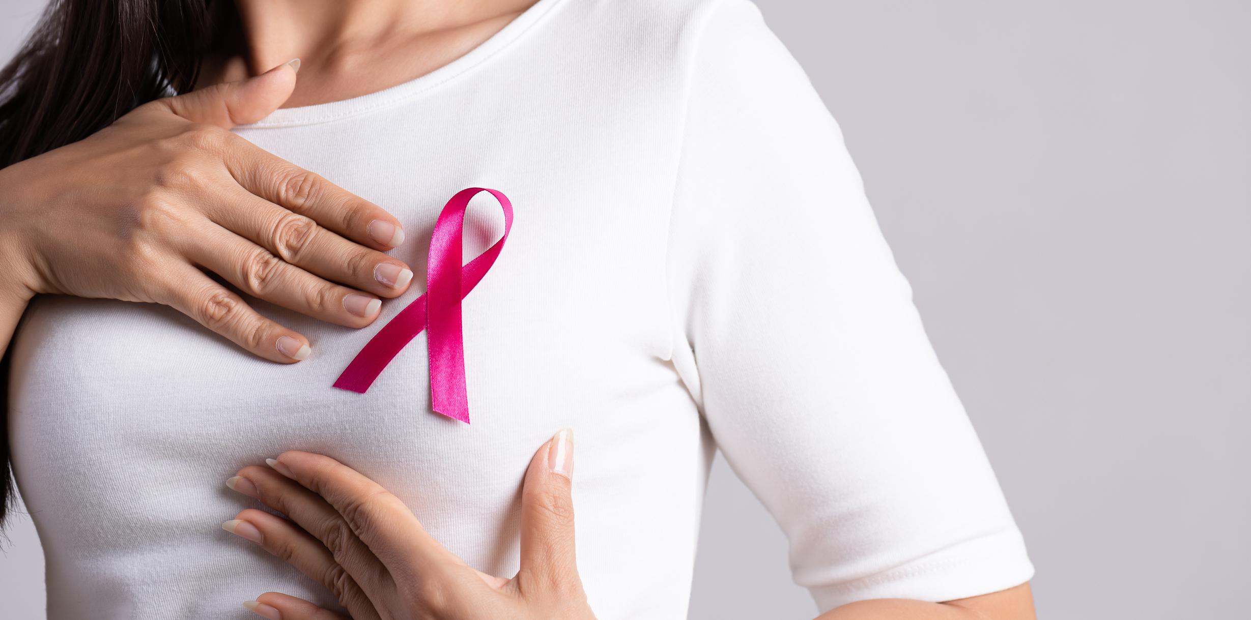 Câncer de mama: fique atenta à prevenção